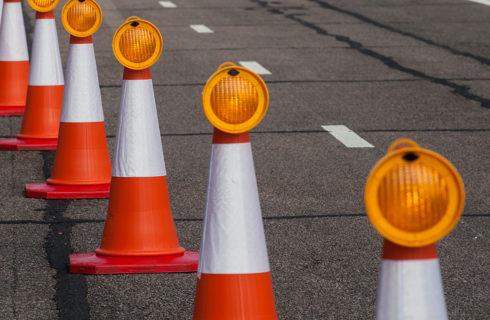 Roadbuilding & Roads Maintenance